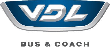 VDL Bus & Coach Logo
